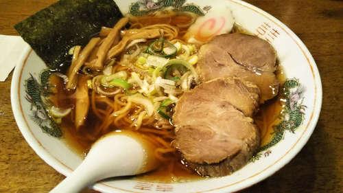 ばんくるラーメン(川口鳩ヶ谷・SKIPシティ)中華そば(ばんくる拉麺)�@202002.jpg