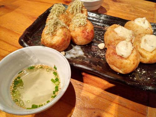 みやたこです(五反田)和風だし+ガーリックチーズ202011.jpg