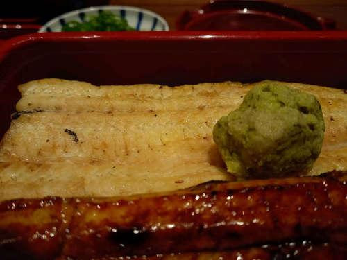 京都 鰻 まえはら(虎ノ門ヒルズ)愛のせ重�D202010.jpg