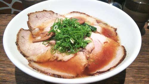 自家製麺 コトホギ(大和田)スペシャルチャーシュー麺201908.JPG