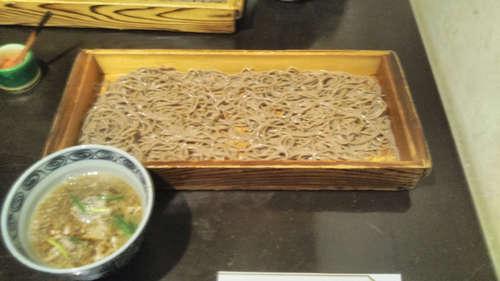 間人(代官山)黒豚つけ麺そば大盛�@201907.jpg