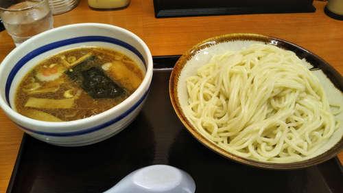 青梅街道大勝軒 杉並(荻窪)あつもり201909.JPG