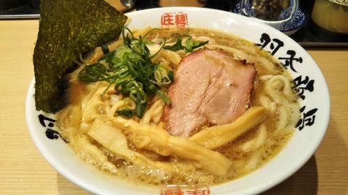 麺屋 庄太(赤坂/溜池山王)らぁ麺�@202003.jpg