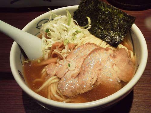 麺屋武蔵(浜松町)らぁー麺大.jpg
